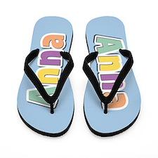 Anna Spring14 Flip Flops