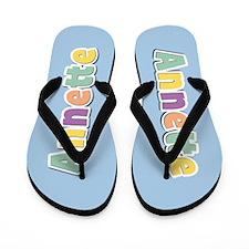 Annette Spring14 Flip Flops