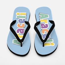 Araceli Spring14 Flip Flops