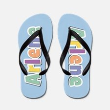 Arlene Spring14 Flip Flops