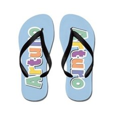 Arturo Spring14 Flip Flops