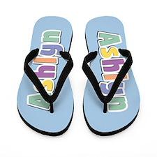 Ashlyn Spring14 Flip Flops