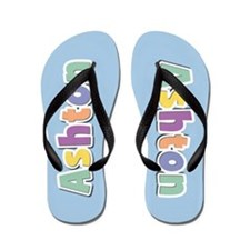 Ashton Spring14 Flip Flops