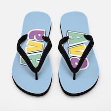 Ava Spring14 Flip Flops