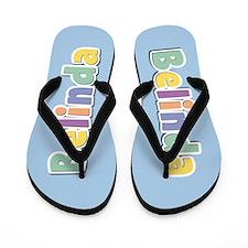 Belinda Spring14 Flip Flops