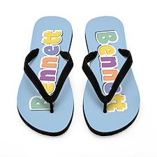 Bennett Spring14 Flip Flops