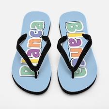 Blanca Spring14 Flip Flops
