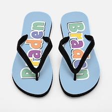 Braden Spring14 Flip Flops