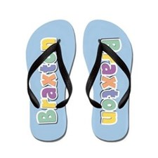 Braxton Spring14 Flip Flops
