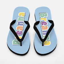 Breanna Spring14 Flip Flops
