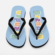 Brenden Spring14 Flip Flops
