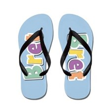 Bret Spring14 Flip Flops