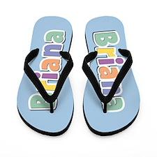 Briana Spring14 Flip Flops