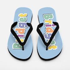 Bridget Spring14 Flip Flops