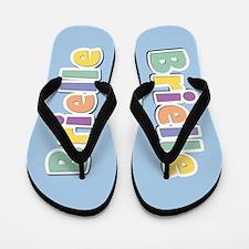 Brielle Spring14 Flip Flops
