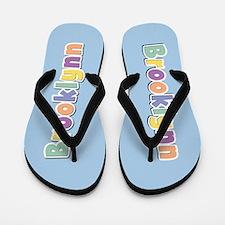 Brooklynn Spring14 Flip Flops