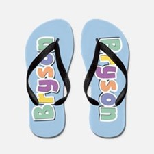Bryson Spring14 Flip Flops