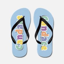 Candace Spring14 Flip Flops