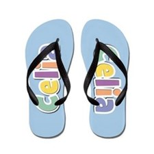 Celia Spring14 Flip Flops