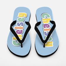 Chelsey Spring14 Flip Flops