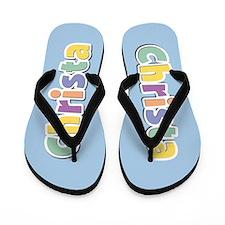 Christa Spring14 Flip Flops