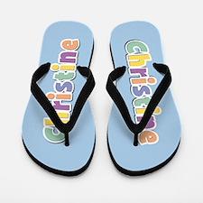 Christine Spring14 Flip Flops