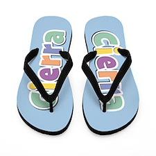Cierra Spring14 Flip Flops