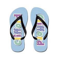Clifford Spring14 Flip Flops