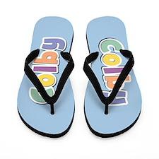 Colby Spring14 Flip Flops