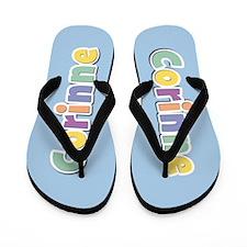 Corinne Spring14 Flip Flops