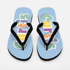 Curtis Spring14 Flip Flops