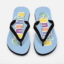 Cynthia Spring14 Flip Flops