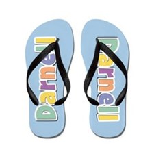 Darnell Spring14 Flip Flops