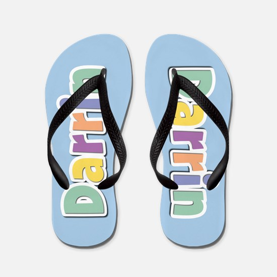 Darrin Spring14 Flip Flops