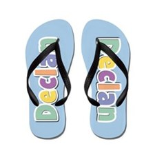 Declan Spring14 Flip Flops