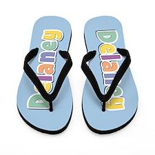 Delaney Spring14 Flip Flops