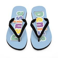 Denise Spring14 Flip Flops