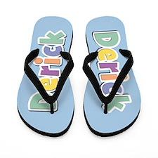 Derick Spring14 Flip Flops