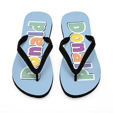 Donald Spring14 Flip Flops