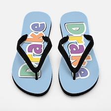 Drake Spring14 Flip Flops