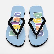 Dylan Spring14 Flip Flops