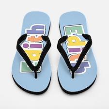 Edith Spring14 Flip Flops
