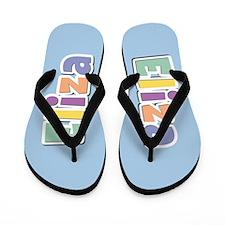 Eliza Spring14 Flip Flops