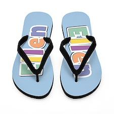 Ellen Spring14 Flip Flops