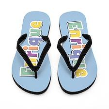 Enrique Spring14 Flip Flops