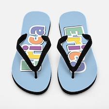 Erica Spring14 Flip Flops