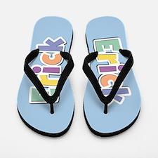 Erick Spring14 Flip Flops