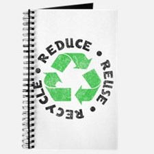 Recycle! Journal
