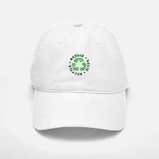 Recycle! Cap