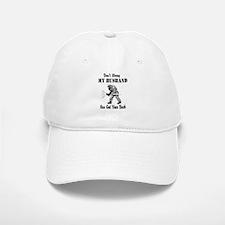 Got Your Back Baseball Baseball Cap